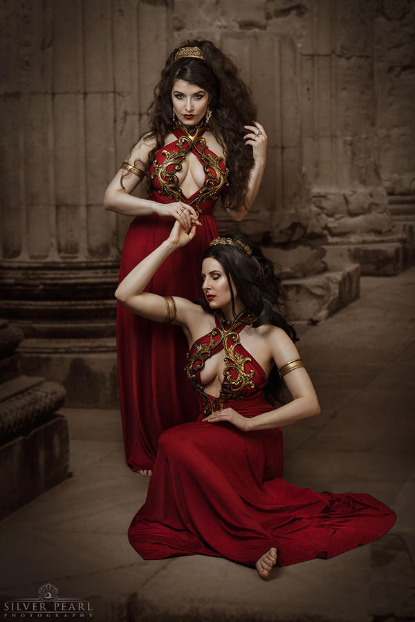 The Muses II