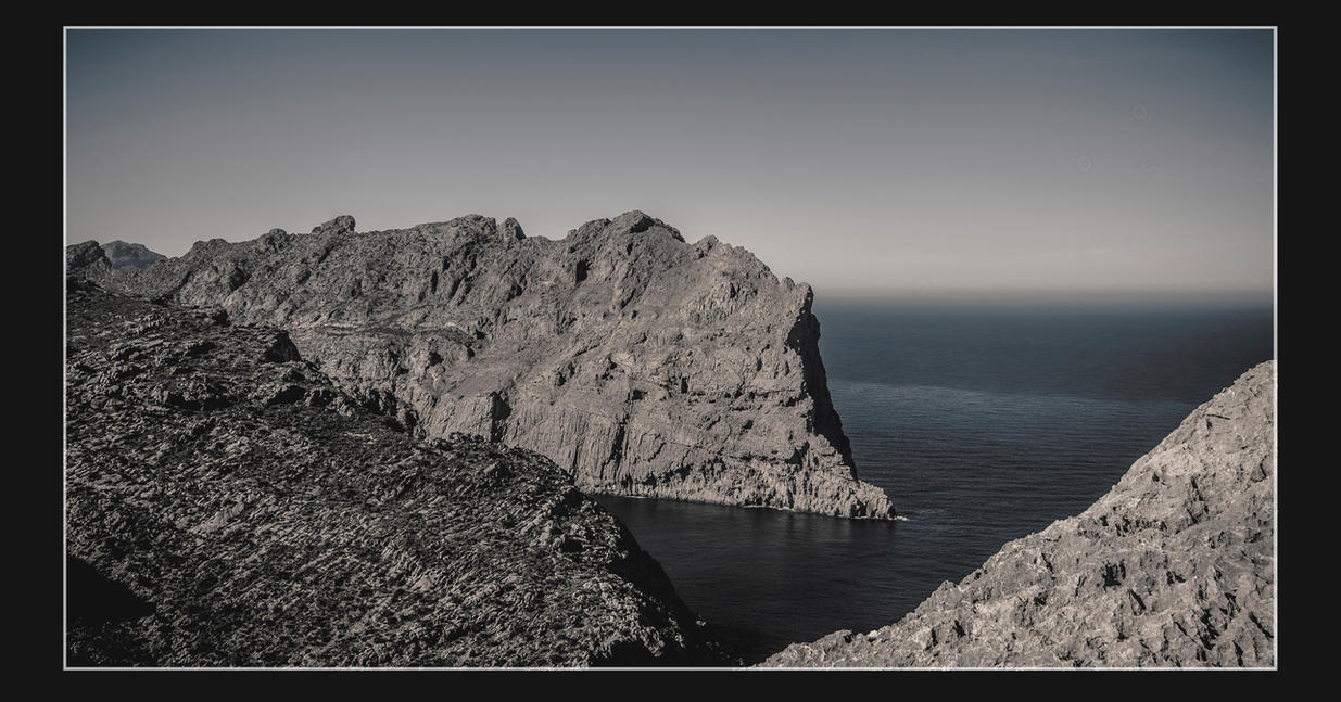 coast by iveseenthefuture