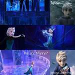 Let it go - Part 2