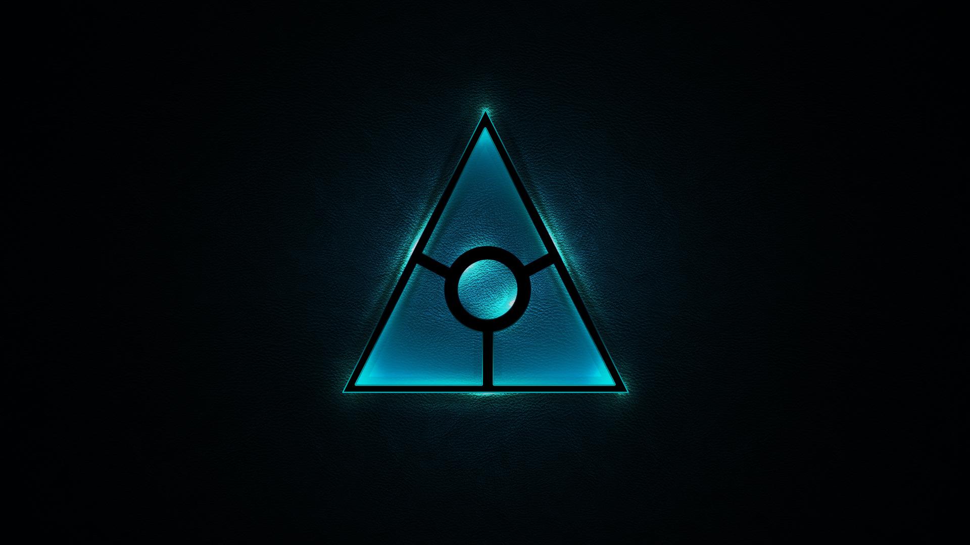 illuminati symbol wallpaper 1920x1080 - photo #1