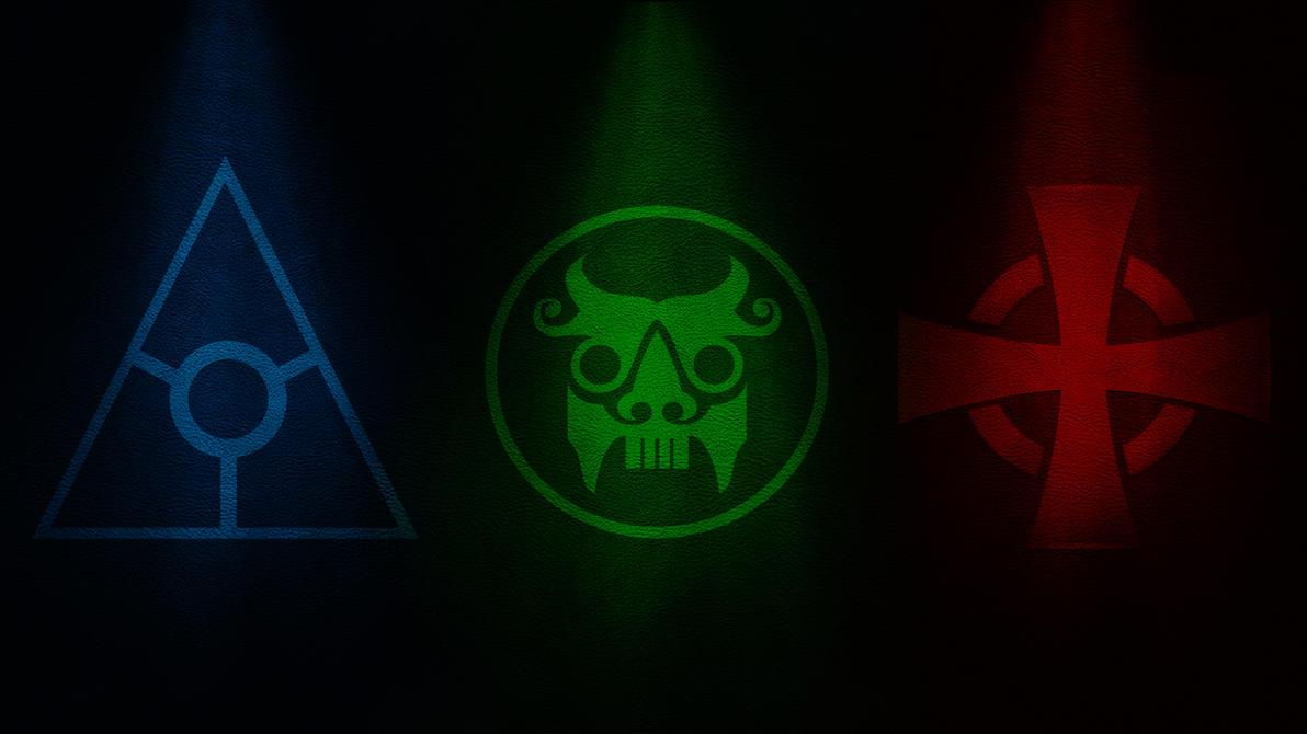 illuminati symbol wallpaper 1920x1080 - photo #18