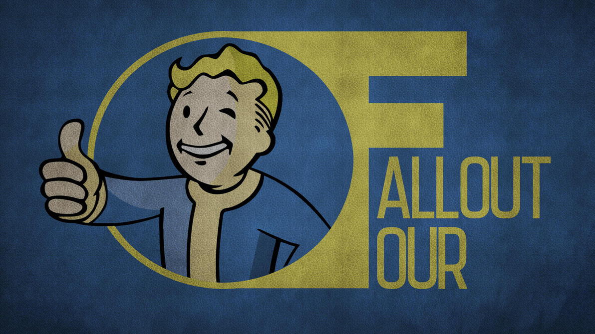 Fallout 4 Wallpaper 1920x1080 By BlackLotusXX