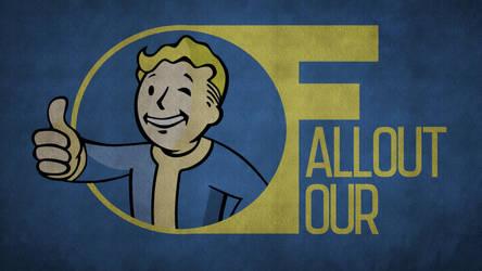 Fallout 4 Wallpaper 1920x1080 by BlackLotusXX