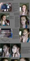 Muraki makeup tutorial