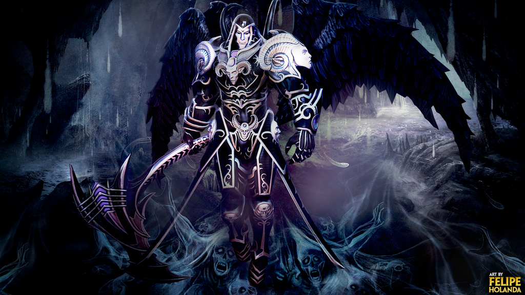 Related Keywords & Suggestions for Smite Thanatos