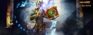 Smite - Thoth Banner