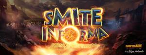 Smite Informa - Banner Official