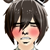 Yaranaika mmd human Freddy emoticon