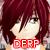 MMD human Foxy derp