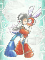 :Kiss Get: by 8-Bit-Britt
