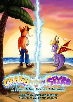 Crash and Spyro, A Friendship Across Lifetimes