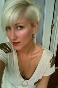 AmandaPeaceLoveSmile's Profile Picture