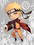 Naruto Uzumaki - Chibi