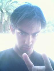 hi...my appereance :D
