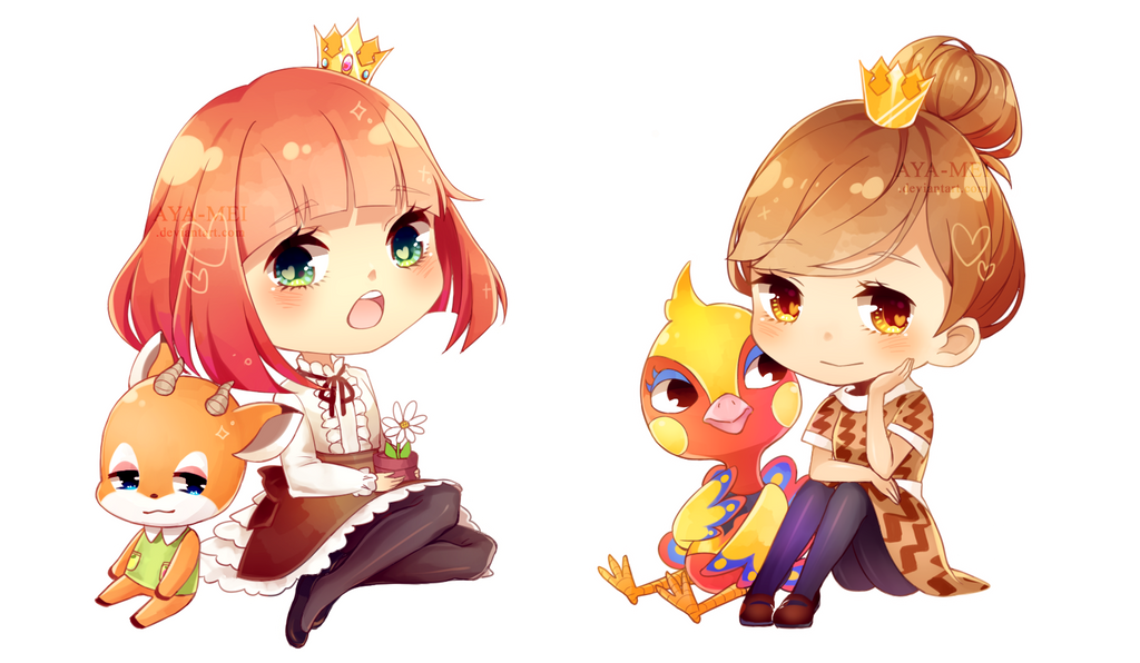 Cheebs by aya-mei