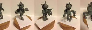 Aurora's Custom PYO Unicorn Pony