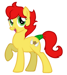 Gift Art: Happy Hooves