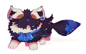 Scribble Adopt Auction [OPEN] by Silriolu