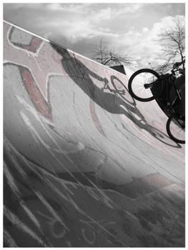 Skatepark IV