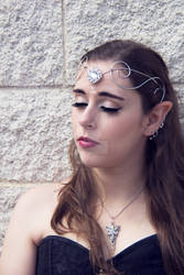 Enchanted Tiara III