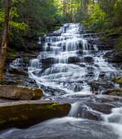 Minnehaha Falls by rctfan2