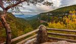 Cloudland Canyon Overlook