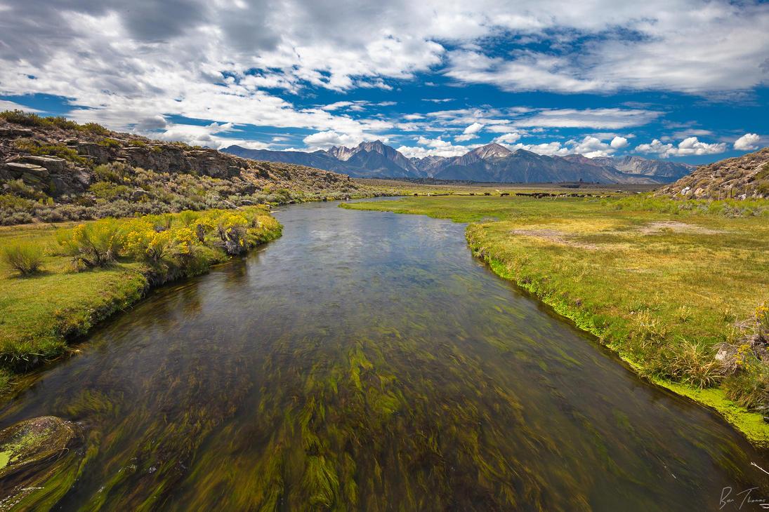 Hot Creek by rctfan2
