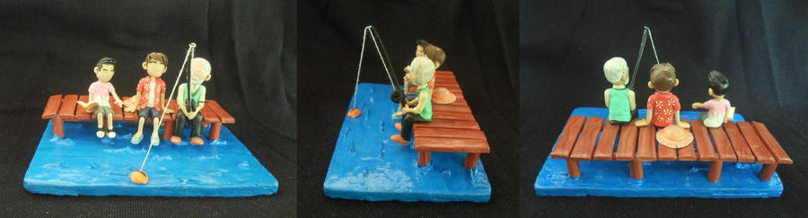 the bradley's by magicmud15
