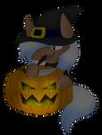 Happy halloween~~~