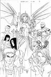 Soulfire 6 cover