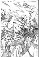 Red Robin 24 pg17 by 0boywonder0