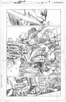 Red Robin 25 pg18 by 0boywonder0