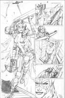 Huntress2 pg8 by 0boywonder0