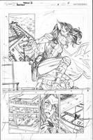 Huntress2 pg11 by 0boywonder0