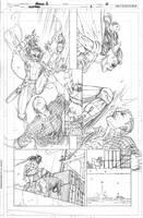 Huntress2 pg15 by 0boywonder0