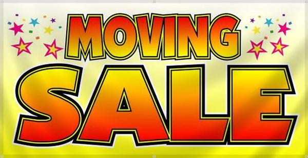Moving Sale by Keropanda-DuckieC