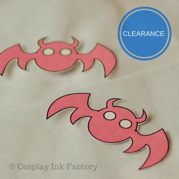 Perona Temporary Tattoo by CosplayInkFactory