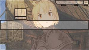 Ramza: PSP Wallpaper by kricket05