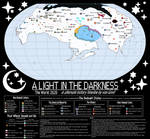 A Light in the Darkness Map