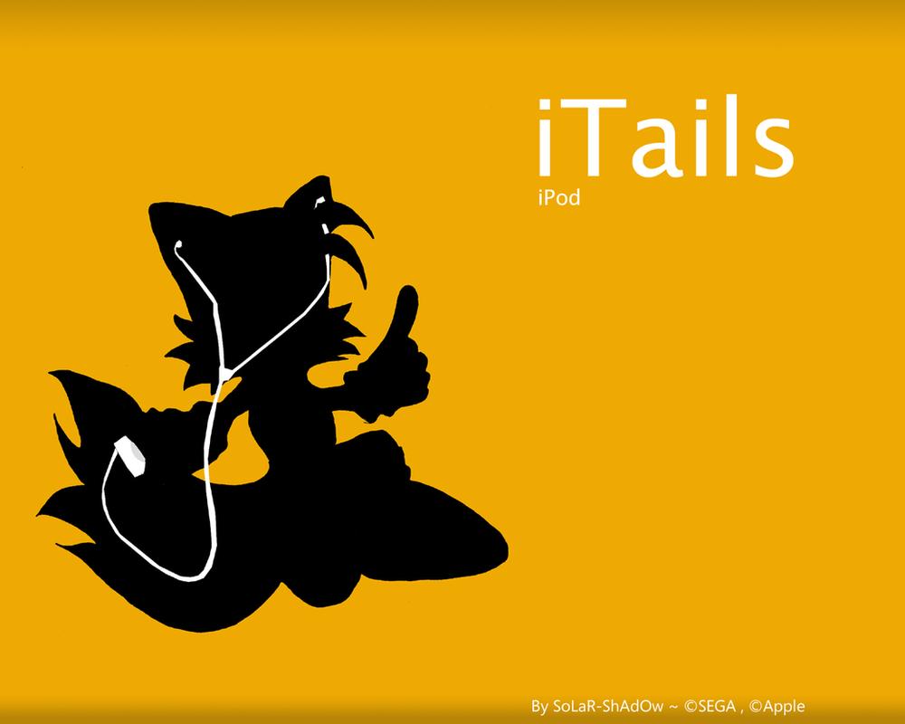 [Archive] Clichés de Tails IPod_Tails_by_SoLaR_ShAdOw