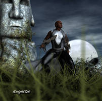 Image of a Protector by KnightTek
