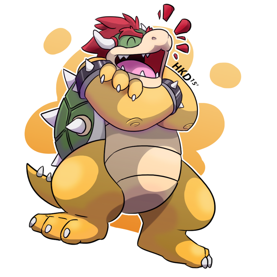 Gay King Koopa Vs Bowser Pictures To Pin On Pinterest