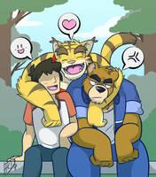 Best Friends Part 1