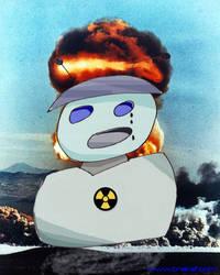 Nukebot by treksf