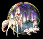 Centaur Adoptable (Auction) CLOSED
