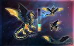 Aztec Dragon/Auction//CLOSED