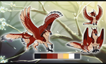 Falcon Gryphon /Auction//CLOSED