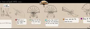 How to use your Foxfan Coin (MYO Foxfan guide)