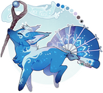 Advent Calendar day 26: Jack Frost