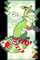 Advent Calendar day 28: Elf